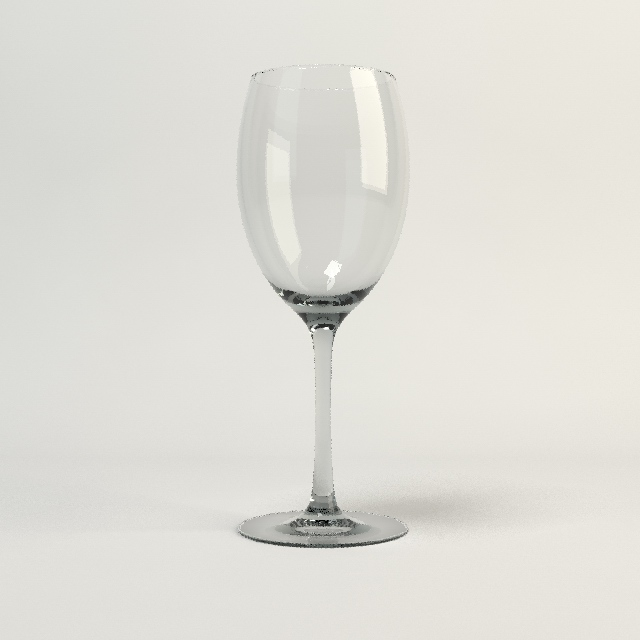 آموزش vray- متریال شیشه