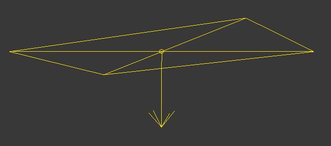 آموزش   vray ، تنظیمات vraylight   در Vray
