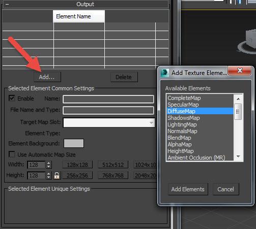 render to texture