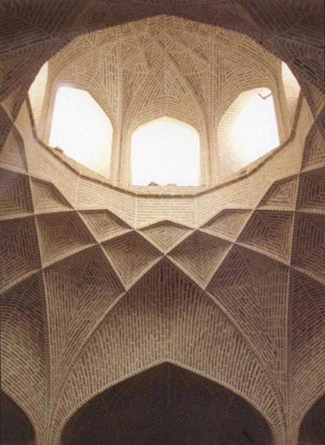 معمار ایرانی