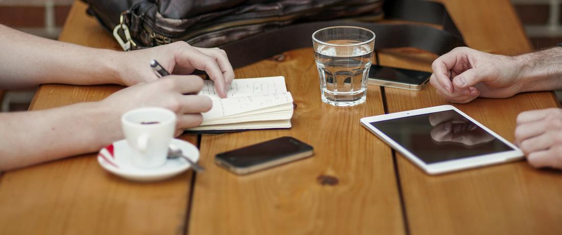 مشاوره در مورد چاپ و تبلیغات